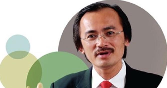 Gánh nặng nợ vay đang đè nặng lên vai bầu Thắng và Đồng Tâm Group.