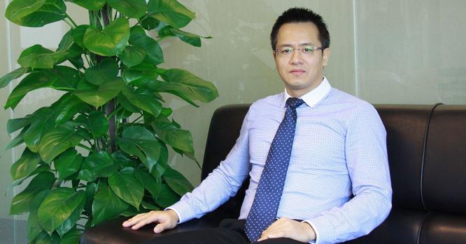 Ông Dương Trọng Nghĩa thôi làm Tổng giám đốc OGC từ 1/8/2015.