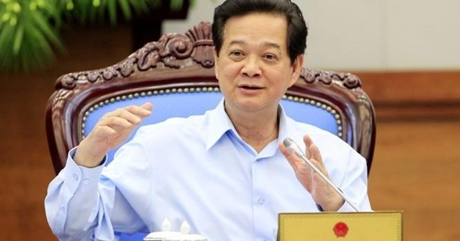Thủ tướng phê chuẩn hàng loạt nhân sự lãnh đạo
