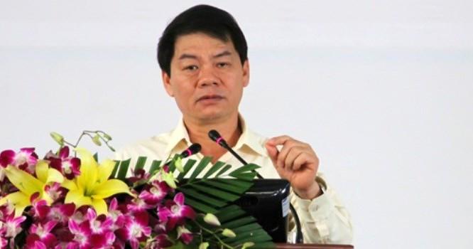 Ông Trần Bá Dương, Chủ tịch Thaco, TGĐ Đại Quang Minh cho biết công ty đủ khả năng hoàn thành dự án Khu đô thị mới Thủ Thiêm.