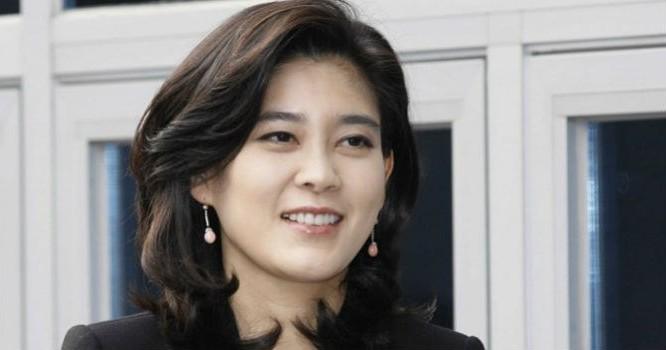 """Bà Lee Boo-jin, người được mệnh danh là """"Lee Kun-Hee nhỏ"""" của Tập đoàn Samsung"""
