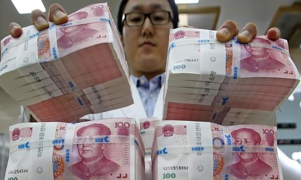 Đồng NDT bị phá giá khiến thị trường tài chính toàn cầu đảo lộn