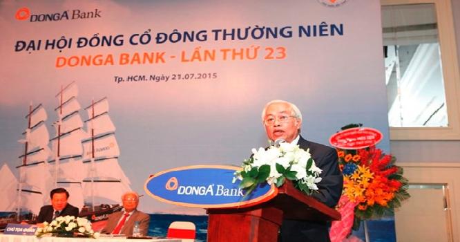 Ông Trần Phương Bình