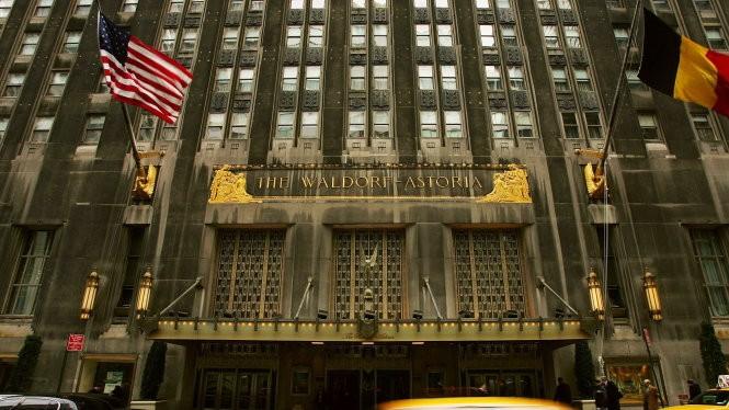 Mới đây, Nhà Trắng tuyên bố Tổng thống Mỹ Barack Obama sẽ không tới ở khách sạn nổi tiếng Waldorf Astoria như thường lệ khi họp Đại hội đồng Liên Hiệp Quốc (LHQ) ở New York tuần này.