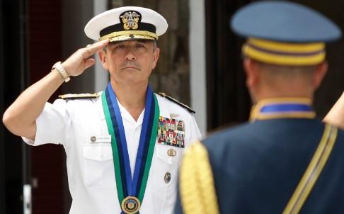 Đô đốc Harris tuyên bố sẽ điều máy bay, tàu chiến tiến sát đảo nhân tạo Trung Quốc xây trái phép ở Trường Sa