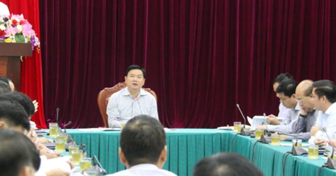 Bộ trưởng Thăng: Sẽ công khai toàn bộ tổng mức đầu tư, chi phí các dự án BOT
