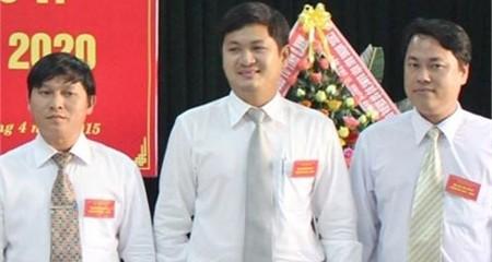 Tân Giám đốc Sở KH-ĐT Quảng Nam Lê Phước Hoài Bảo