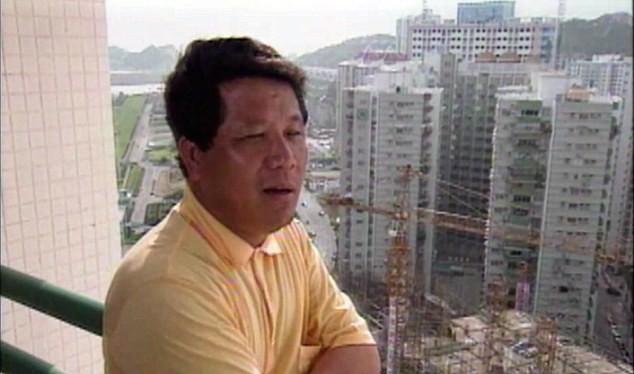Trợ lý tổng chưởng lý Mỹ Janis Echenberg cho biết, Seng có tổng tài sản lên tới 1,8 tỷ USD