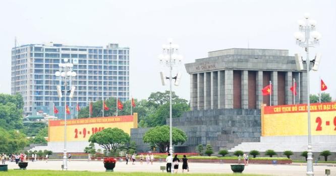Giám đốc sở trẻ nhất Việt Nam, cao ốc 'pháo đài'...đúng quy trình