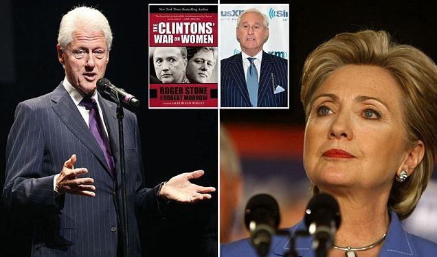 Bà Hillary không hòa nhã, mềm mỏng như bề ngoài thường thấy