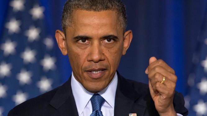 Đối với Tổng thống Barack Obama, TPP là một thắng lợi lớn.
