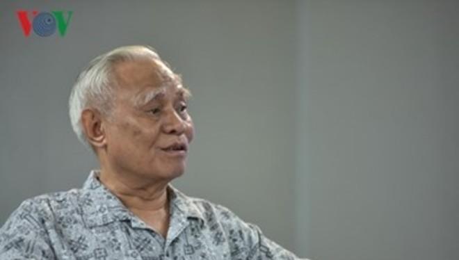 Ông Lê Quang Thưởng