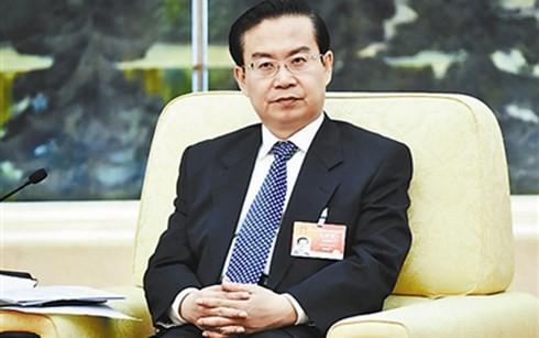 Tô Thụ Lâm