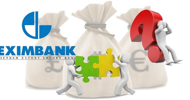 """""""Lỡ duyên"""" với Nam A Bank, Eximbank sẽ về tay ai?"""