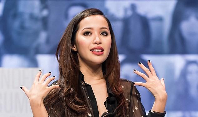 Theo Forbes, câu chuyện thành công của Michelle chắc chắn sẽ đem lại cảm hứng cho những người trẻ khác cố gắng bắt đầu khởi sự kinh doanh.