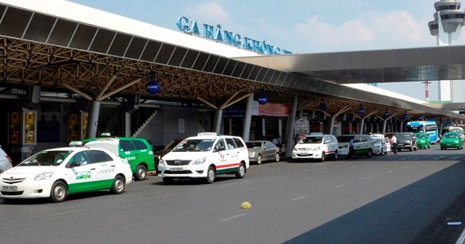 Có sân bay Long Thành, vì sao phải mở rộng thêm Tân Sơn Nhất?