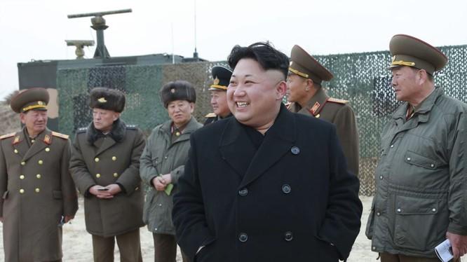 Nhà lãnh đạo trẻ Triều Tiên ngày càng tự tin và không mặn mà với Trung Quốc