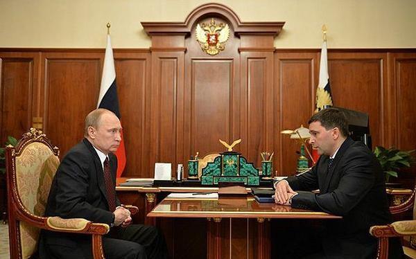 Ông Putin đang quyết liệt thực hiện chiến dịch chống khủng bố tại Syria