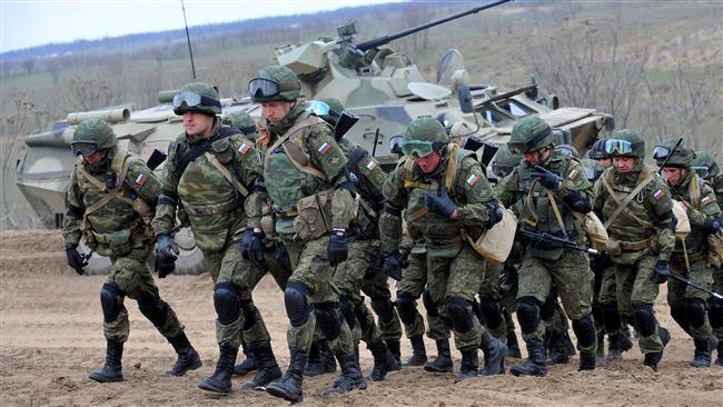 Quân đội Nga đã chứng minh sức mạnh trên chiến trường Syria sau quá trình hiện đại hóa