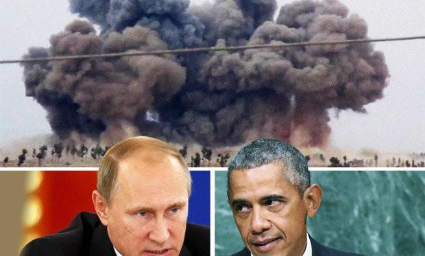 Quan hệ Nga-Mỹ đang trong giai đoạn rất căng thẳng