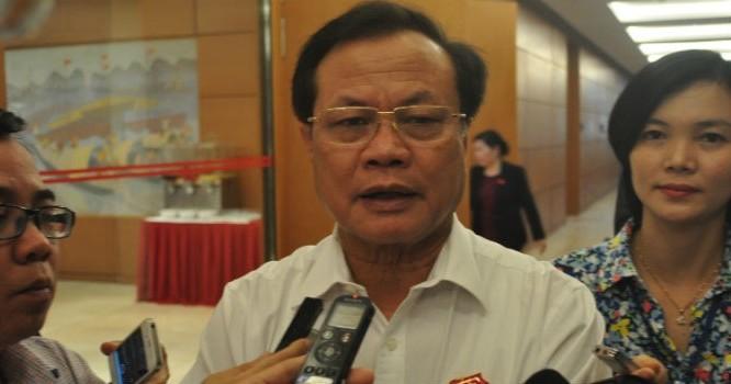 Cựu Bí thư thành ủy Hà Nội nói về nhân sự sau đại hội