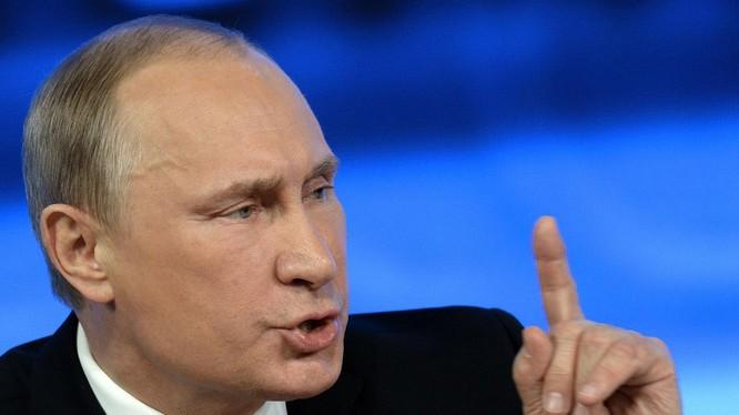 Ông Putin có nhiều con bài trong tay