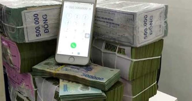 Siêu sim lục quý được một đại gia ở Thái Nguyên sang nhượng với giá gần 3 tỷ đồng.
