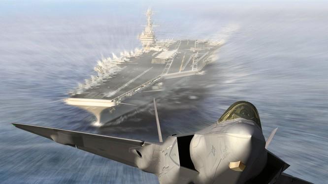 Lầu Năm Góc vừa đưa ra chiến lược quân sự mới dựa trên sự kết hợp máy móc và con người tạo sức mạnh vượt trội trước các đối thủ