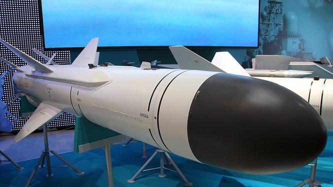 Tên lửa Kh-35UE của Nga