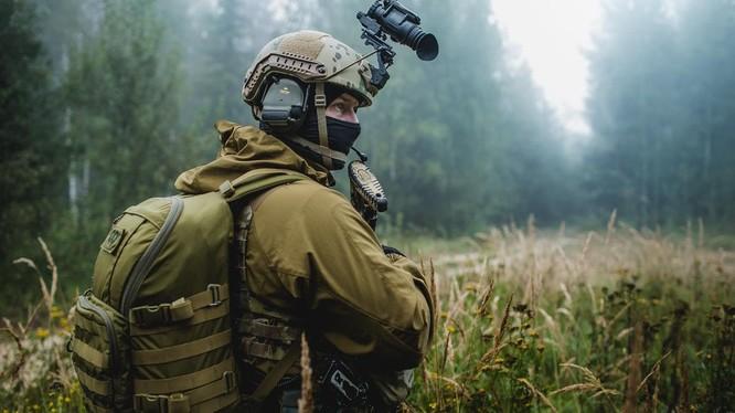 Đặc nhiệm Nga đã được lệnh tiêu diệt các thủ lĩnh IS