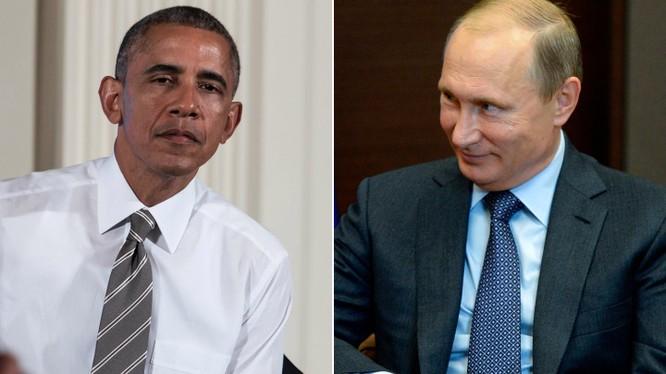 """Putin: """"Nhân tố bí ẩn"""" và sức mạnh không lời"""