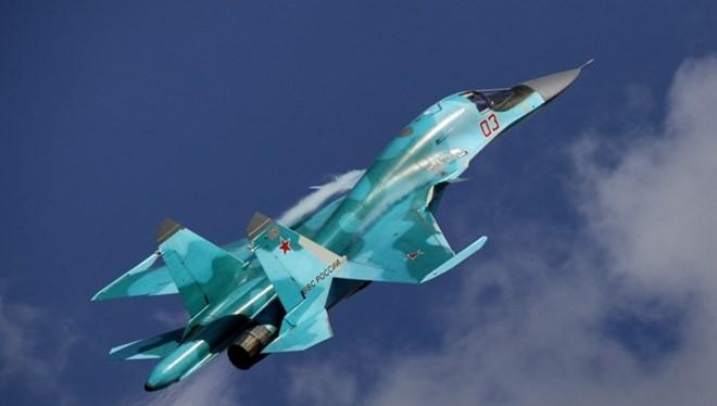 Nga sẽ điều thêm máy bay tiêm kích đến Syria hộ tống các máy bay ném bom.