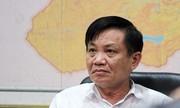Ông Trần Thọ