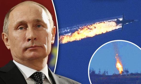 """Ông Putin và nước Nga không thể dung thứ """"cú đâm sau lưng"""" của Thổ Nhĩ Kỳ"""