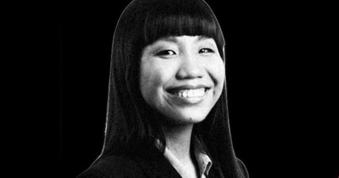 Trang Tran, nhà sáng lập kiêm CEO của Công ty phát triển nông nghiệp Fargreen (trụ sở Hà Nội). Ảnh: Foreign Policy.