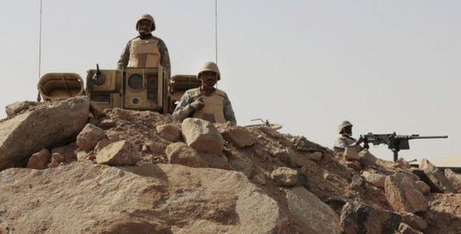 Hàng ngàn binh sĩ Saudi Arabia bỏ mạng trong cuộc chiến tại Yemen
