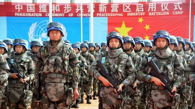 Quân đội Trung Quốc sắp trải qua đợt cải tổ lớn