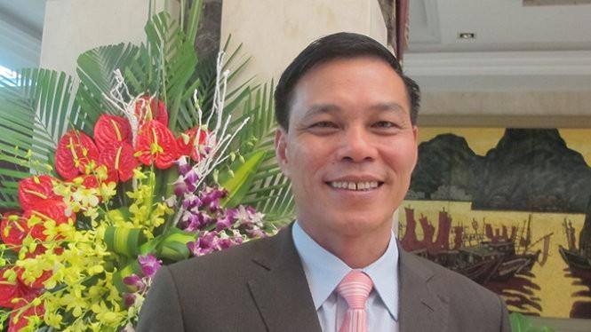 Ông Nguyễn Văn Tùng được bầu làm phó chủ tịch UBND TP Hải Phòng