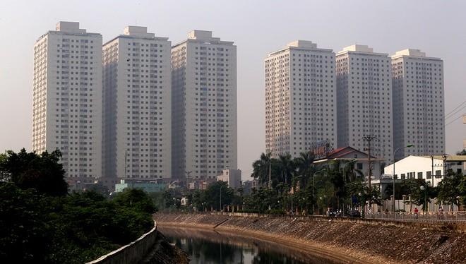 Khu đô thị Đại Thanh của đại gia điếu cày Lê Thanh Thản
