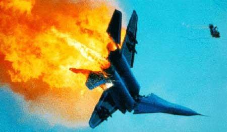 """""""Giải mã"""" vụ Su-24 Nga bị Thổ Nhĩ Kỳ bắn hạ"""