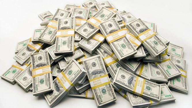 Từ 18-12, cá nhân gửi USD chỉ hưởng lãi suất 0%/ năm