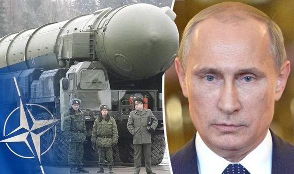 Tổng thống Putin xử lý khủng hoảng rất kiên quyết và nhất quán