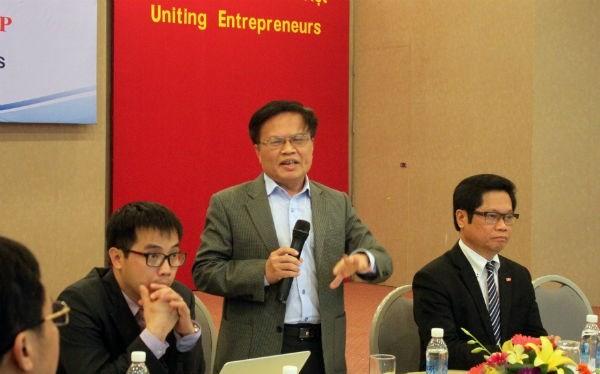 Ông Nguyễn Đình Cung cho rằng văn bản pháp luật của Việt Nam thiếu khoa học và cơ sở thực tiễn
