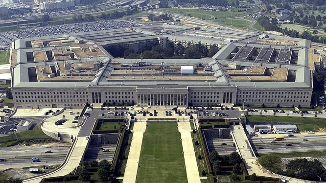 Lầu Năm Góc đã bí mật cung cấp thông tin cho Syria