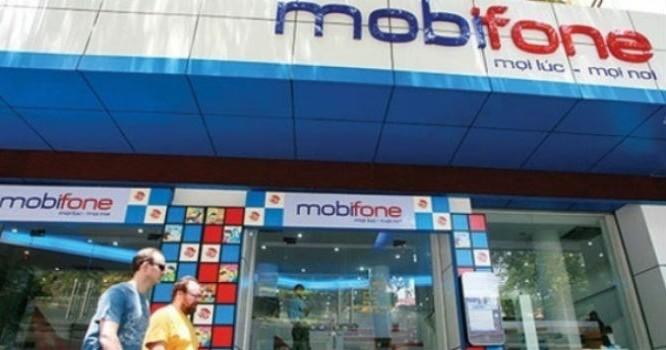 Cổ phần hoá Mobifone nếu đúng tiến độ sẽ thu về 20.000 tỷ đồng. Ảnh: TL