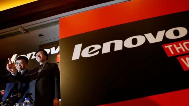 Một số người dùng laptop của Lenovo cho biết họ tự động bị cài các phần mềm trái phép lên máy - Ảnh: Reuters