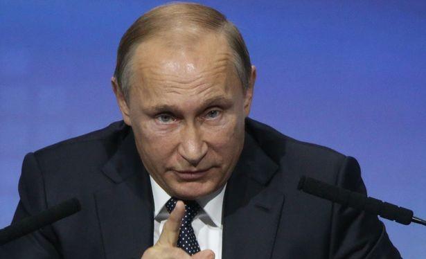 Ông Putin không xem Mỹ là siêu cường duy nhất