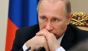 Tổng thống Nga Putin luôn là mục tiêu tấn công của truyền thông phương Tây