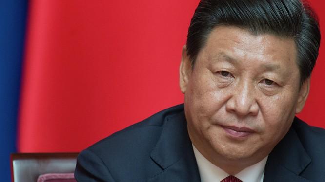 Trung Quốc dưới sự lãnh đạo của ông Tập Cận Bình được dự báo một năm 2016 đầy bất trắc