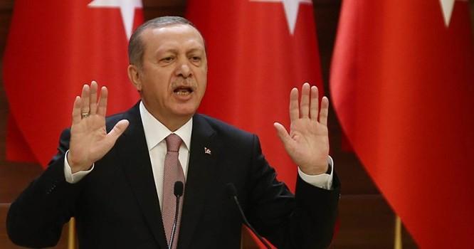 Tổng thống Thổ Erdogan đứng trước nguy cơ phá sản chiến lược tại Syria